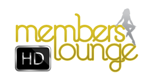 Members Lounge Header Logo